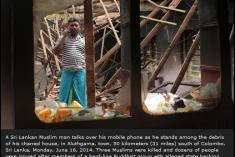 UN investigators should come to Sri Lanka: Justice Minister tells US Ambassador