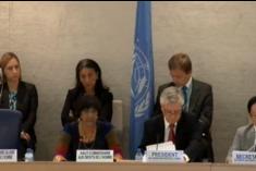 UNHRC: Council members slam Lanka