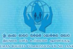 'UNHRC Resolution on SL soft but dangerous'  .- NHRC