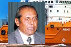 Sri Lanka's Minster in Charge of Police Marapana Bats for Avant Garde, Undermines Ranil