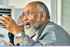 Wigneswaran Says He Will Remain Neutral And Non-Partisan at Sri Lanka Election