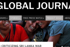 Project Exile: Criticizing Sri Lanka War Leads to Exile
