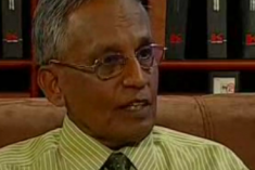 Sri Lanka: Eastern Province Military Governor Removed