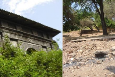 90 years old mosque in Trincomalee demolised by military