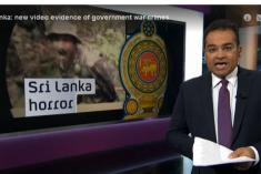 Sri Lanka: new video evidence of grotesque violations