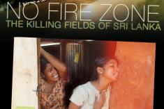 Sri Lanka film on war crimes makes debut at U.N.
