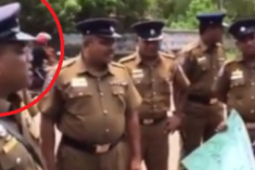 Jaffna Gang Rape: CM Calls on Protesters to be Peaceful; Senior Police officers Transferred