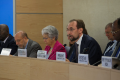 UNHRC 27: Concern at Sri Lanka's rejection of OISL