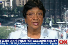 USA  moving  away from the HR standards  it  requires from other states – Pillay