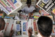 Sri Lanka: Editors of Censored CP Newspaper Launch New Left Paper