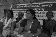 Women demand better access to truth, justice and reparations in Sri Lanka