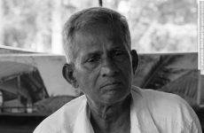 Sri Lanka: Another Tamil father dies after years protesting in search of disappeared son