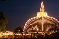 Sri Lanka Frees Rapists, Murderers to Mark Buddhist Holy Day