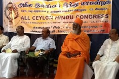 Hindus need not join Bodu Bala Sena to protect Hinduism – ACHC