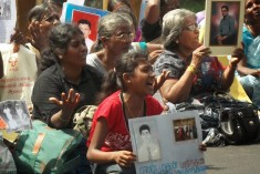 Immediately and unconditionally release human rights defender Balendran Jayakumari – Front Line Defenders