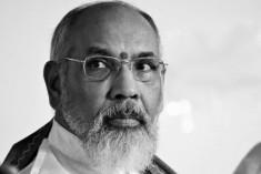 Wigneswaran: The slow death of a moderate? – Dhrisha Bastian