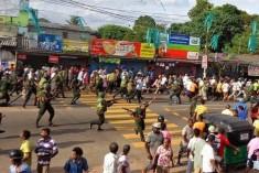 Sri Lanka: Brigadier who ordered shooting at Weliweriya protestors given a Diplomatic Post