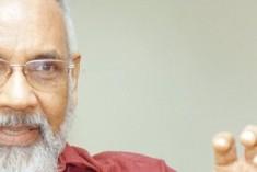 Colombo Seeking to Centralise Powers, Says Wigneswaran