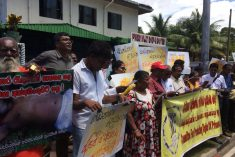 Massacre of 27 inmates at Welikada Prison; AG promises to report in six weeks time