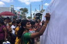 Sri Lanka: NHRAP to drop rights critical to women's rights & gender equality