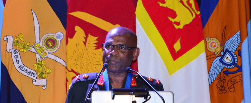 'Don't use LTTE label on every incident in the north' says Army Commander