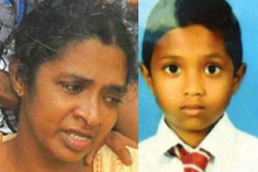 SRI LANKA: Seven-year-old Pushpakumara's murder and the link between lawlessness and perversity