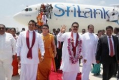 Shocking sky-high Extravagance: Rajapaksas' Billion-rupee Travel Bills