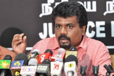 Matale mass grave: No 'humbug' commissions, what is needed is a special court – JVP