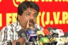Oil exploration: President gets  check for US$ one million – JVP