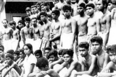 The April 5: The Day that Shook the South and its Legacy – Dayapala Thiranagama