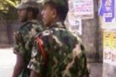 Military Registrations Continue in the Peninsula – Hathurusinghe Says One thing but Doing Another.