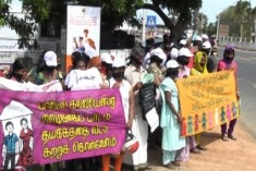 Jaffna: JMO report reveals child was  gang raped