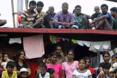UN deplores return of asylum-seekers to SL by Australia  .