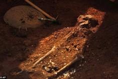 SRI LANKA: The neglect of mass graves