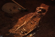 SRI LANKA: Whose remains are in the mass grave at Matale