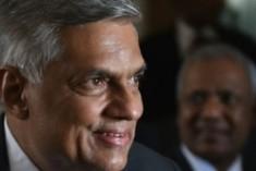 Sri Lanka PM Takes on GMOA, Daily Mirror, Derana TV