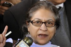 Asma Jahangir to assist UN probe in Sri Lanka