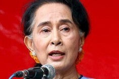 President and PM Sends Congratulatory Message to Aung San Suu Kyi