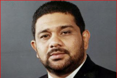 Condemn the Unlawful Arrest and Detention of Azath Salley and Call for his Immediate Release