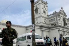 Sri Lanka: Catholics Demand Justice For Easter Sunday Victims