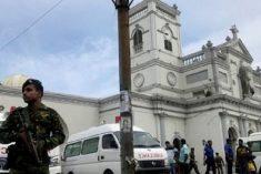 Sri Lanka: Catholics Demand Justice For Easter Sunday Victims