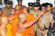 Police call on public to identify these monks