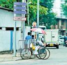 Sri Lanka: Beggars come under threat of Invisible Predator ? - Kamanthi Wickramasinghe