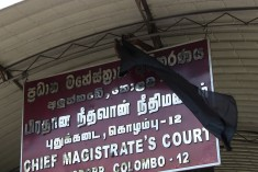 Attack on JSC Secy:Judges  call emergency general meeting; Lawyers march against the attack