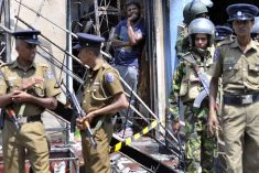 Take urgent action to stop hate crimes and bring perpetrators to book – International community tells Sri Lanka
