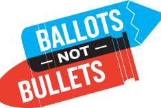 Ballot Vs Bullet; Our experience shows that the Choice is not that easy – R. Sampanthan.