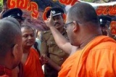 Sri Lanka: Whitewashing saffron fascism