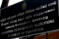Rajapaksa's Ex-CSO in Bribery Net