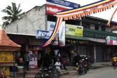 Sri Lankan Buddhist chauvinists provoke violence against Muslims