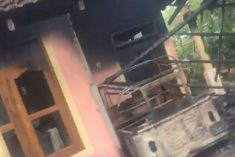 Social Media Rumors Escalate Buddhist-Muslim Violence in Sri Lanka
